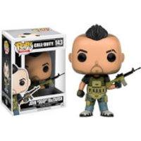 Call of Duty John SOAP MacTavish Pop! Vinyl Figure - Soap Gifts