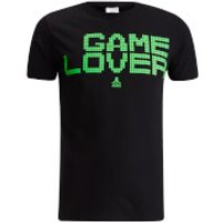 Atari Men's Game Lover T-Shirt - Black - XL - Black