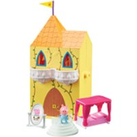 Peppa Pig Princess Peppas Enchanted Tower