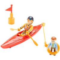 Fireman Sam Sea Rescue Mission Action Pack