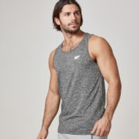 Myprotein Dry Tech Infinity Tank Top - S - Grey