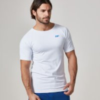 Dry-Tech T-Shirt - XXL - White