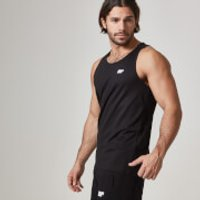 Dry-Tech Tank Top - XXL - Black
