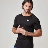 Dry-Tech T-Shirt - S - Black