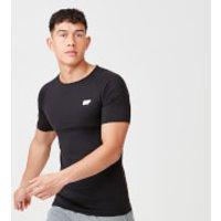 Dry-Tech T-Shirt - M - Black