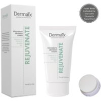 DermaTx Rejuvenate Microdermabrasion Cream 75ml