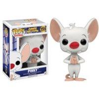 Pinky and The Brain Cartoon Pinky Pop! Vinyl Figure - Cartoon Gifts