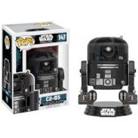 Star Wars: Rogue One C2-B5 Pop! Vinyl Figure - Star Wars Gifts