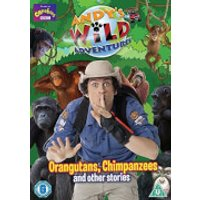 Andy's Wild Adventures - Orangutans, Chimpanzees and Other Stories