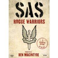 SAS Origins: A Secret History