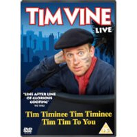 Tim Vine- Tim Timinee Timinee Tim Tim To You