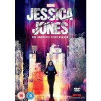 Marvels Jessica Jones - Season 1