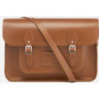 The Cambridge Satchel Company Womens 15 Inch Classic Satchel - Vintage
