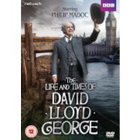 Image of The Life and Times of David Lloyd George: The Complete Series