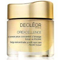 DECLOR Orexcellence Energy Concentrate Youth Eye Care 0.5oz