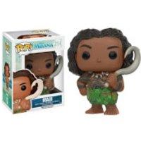 Moana Maui Pop! Vinyl Figure - Moana Gifts