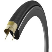 Vittoria Corsa Speed G+ Tubeless Ready Road Tyre - 700c x 23mm - Anthracite/Black