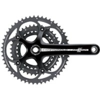 Campagnolo Athena Triple 11 Speed Power Torque Chainset - 30/39/52 175mm