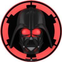 Star Wars 3D Wall Light - Darth Vader