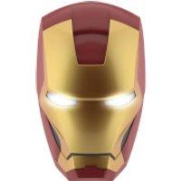 Marvel 3D Wall Light - Ironman - Ironman Gifts