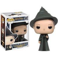 Harry Potter Minerva McGonagall Pop! Vinyl Figure - Harry Potter Gifts