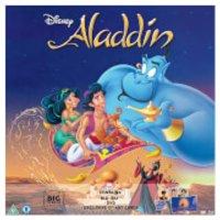 Aladdin - Big Sleeve Edition