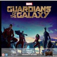 Guardians Of The Galaxy - Big Sleeve Edition