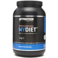 Mydiet™ - 2.5kg - Tub - Chocolate Brownie