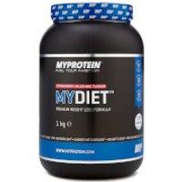 Mydiet™ - 1kg - Strawberry Milkshake