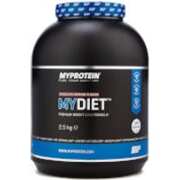 Mydiet™ - 2.5kg - Chocolate Brownie