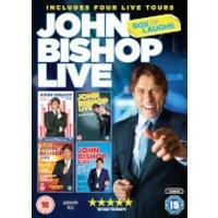 John Bishop Live: Box Of Laughs