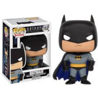 Batman: The Animated Series Batman Pop! Vinyl Figure - Batman Gifts