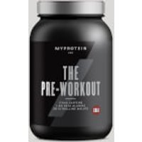 Myprotein THE Pre Workout - 30servings - Cola