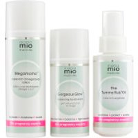 Mama Mio First Trimester Oil Bundle (Worth £74.50)