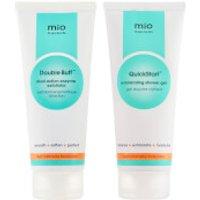 Mio Shower Essentials Duo (Worth 41)