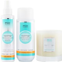 Mio Relaxing Night In Set (Worth 70.50)
