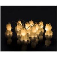 Unicorn String Lights - White