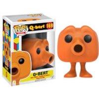 Q*Bert Pop! Vinyl Figure