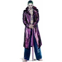Suicide Squad The Joker Cutout