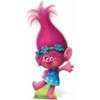 Trolls Princess Poppy Cutout - Trolls Gifts