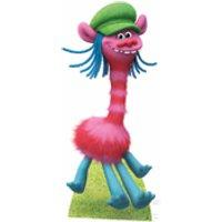 Trolls Cooper Giraffe-Like Troll Cutout - Trolls Gifts