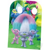 Trolls Stand-In Can't Stop the Feeling Right Cutout - Trolls Gifts