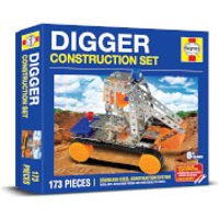 Digger Construction Set - Construction Gifts
