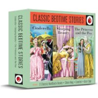 Ladybird Classic Bedtime Stories Volume II - Books Gifts