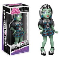 Monster High Frankie Stein Rock Candy Vinyl Figure