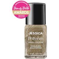 Jessica Phenom Vivid Colour 15ml - 044 Gold Vermeil