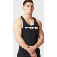 Myprotein The Original Stringer Vest - M - Black