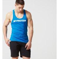 Myprotein The Original Stringer Vest - XXL - Blue