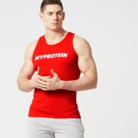 Myprotein The Original Vest - M - Red