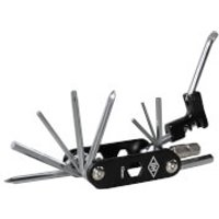 Gentlemen's Hardware Bike Mini Multi Tool - Bike Gifts